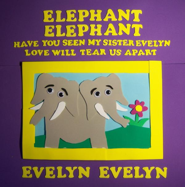 "The Story Behind ""Evelyn Evelyn"""