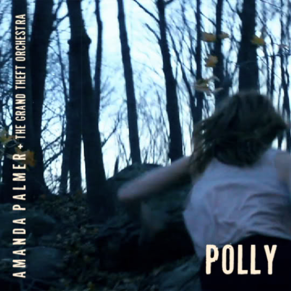 "new video for ""polly"" (nirvana cover)...with some explaining. 