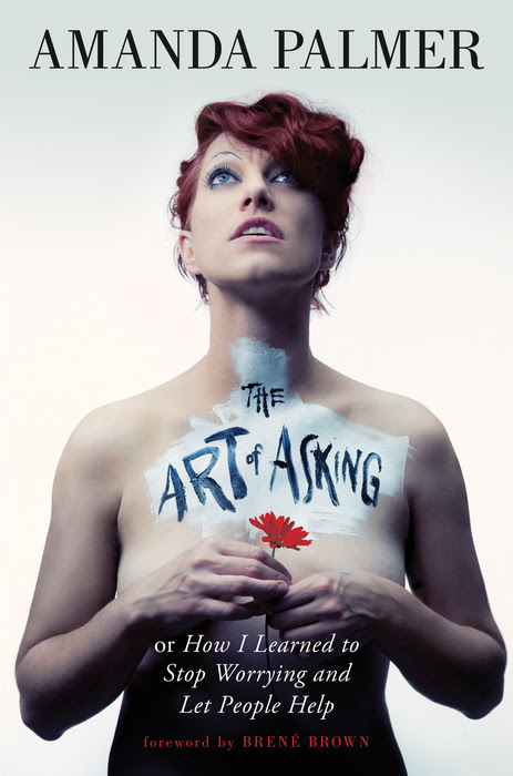 theartofaskingcover