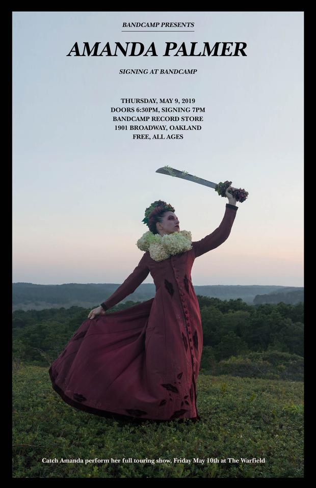 Amanda_Palmer-Poster