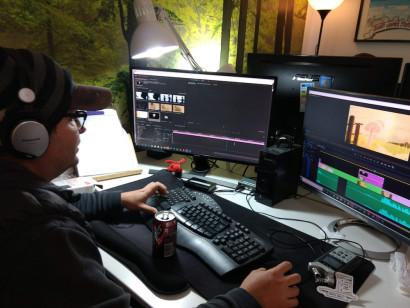 Dann editing (2)